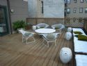 Townhouse:  Roof Deck